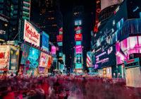 Blockchain şi publicitatea prin digital signage