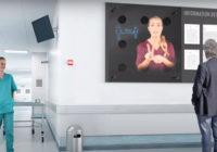 Digital signage holografic: o tendinţă care începe să ia amploare