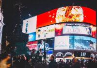 Digital signage şi publicitatea outdoor