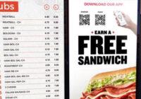 7 lucruri esențiale despre meniurile digitale outdoor