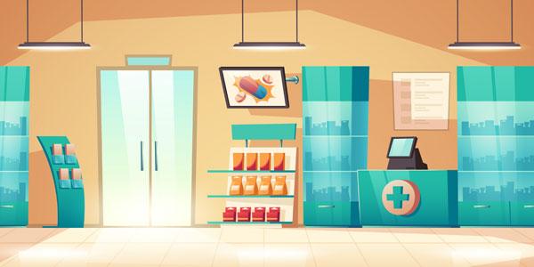 Digital signage şi domeniul sănătăţii: 7 idei pentru dinamizarea conţinutului media