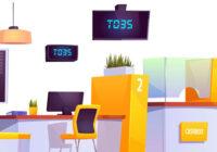 cranele digitale în domeniul bancar