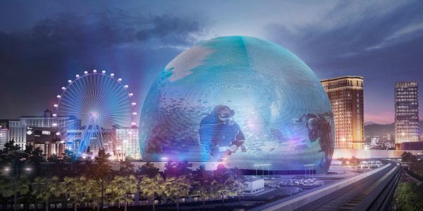 Las Vegas își recâștigă numele de capitală mondială a distracției